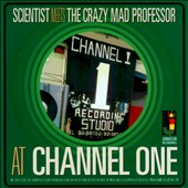 Crazy Mad Professor/Scientist: At Channel One
