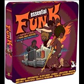 Various Artists: Essential Funk
