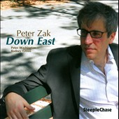 Peter Zak: Down East *