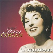 Alma Cogan: Dreamboat
