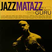 Guru: Jazzmatazz, Vol. 2 (The New Reality)