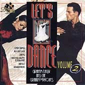 Graham Dalby: Let's Dance, Vol. 2