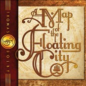 Thomas Dolby: A  Map of the Floating City [Digipak] *