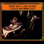 Julius Watkins/Charlie Rouse: The Complete Jazz Modes Sessions [Digipak] *