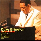 Duke Ellington: Flying Home