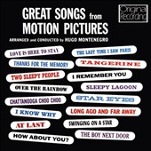 Hugo Montenegro: Great Songs from Motion Pictures