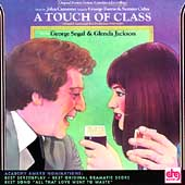 Original Soundtrack: Touch of Class [Original Soundtrack]