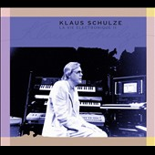 Klaus Schulze: La  Vie Electronique, Vol. 11 [Box]