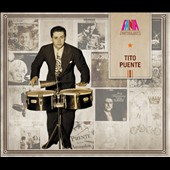 Tito Puente: Anthology [Digipak]