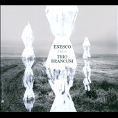 Enesco: Trios for violin, cello and piano / Trio Brancusi