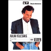 Julio Iglesias: Starry Night [Video/DVD]