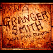 Granger Smith: Live at the Chicken: 11-20-11 [Slipcase]