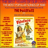 Various Artists: The Best Years Of Our Lives: The Most Popular Songs Of 1948