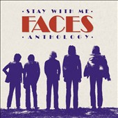 Faces: Stay with Me: Anthology
