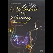 Larry Elgart: Hooked on Swing Classics : Best of Times