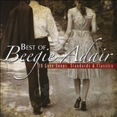Beegie Adair: Best of Beegie Adair: 18 Love Songs, Standards & Classics