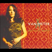 Van Meter: Mess Of My Memory [Digipak]