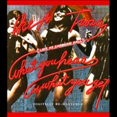 Ike & Tina Turner/Ike Turner/Tina Turner: What You Hear is What You Get: Live At Carnegie Hall