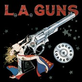 L.A. Guns: Cocked & Loaded