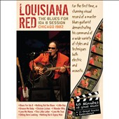Louisiana Red: The Blues for Ida B Session, Chicago, 1982