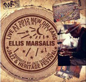 Ellis Marsalis: Live at Jazzfest 2012