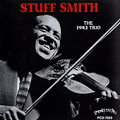 Stuff Smith: The Stuff Smith Trio: 1943
