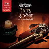 William Makepeace Thackeray: Barry Lyndon