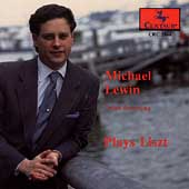 Michael Lewis plays Liszt