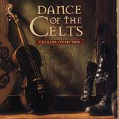 Various Artists: Dance of the Celts