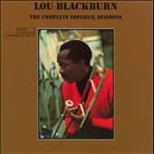 Lou Blackburn: The Complete Imperial Sessions *