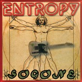 Entropy: So Gone