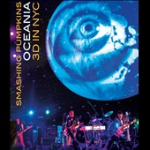 Smashing Pumpkins: Oceania: 3D in NYC [Video]
