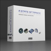 Armin van Buuren: State of Trance Yearmix 2009-2012