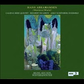 The music of Hans Abrahamsen (b.1952): Walden / Wald