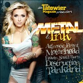 Various Artists: Metal & Ink: Tattooisme