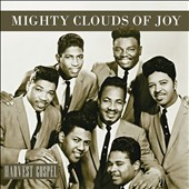 The Mighty Clouds of Joy (Group): Harvest Gospel [Digipak] *