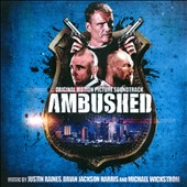 Michael Wickstrom/Brian Jackson Harris: Ambushed