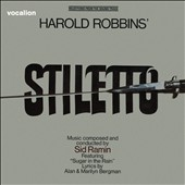 Sid Ramin: Stiletto [Original Soundtrack]