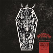 Bleeding Fist: Death's Old Stench: The Deathcult Sessions! Unreleased Material 2011-2013