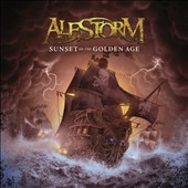 Alestorm: Sunset on the Golden Age [Deluxe]