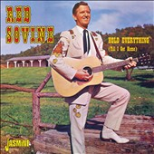 Red Sovine: Hold Everything (Till I Get Home)