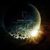 Empire Auriga: Ascending the Solarthrone [8/19]
