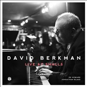 David Berkman: Live at Smalls [Slipcase]