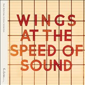 Paul McCartney/Wings (Paul McCartney): Wings at the Speed of Sound [Bonus Tracks] [Digipak]