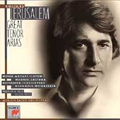 Siegfried Jerusalem - Great Tenor Arias