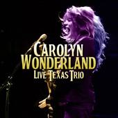 Carolyn Wonderland: Live Texas Trio