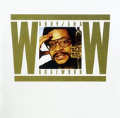 Woody Shaw: Rosewood