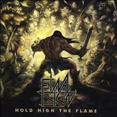 Final Sign: Hold High the Flame