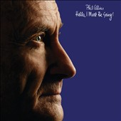 Phil Collins: Hello, I Must Be Going [Deluxe Edition] [Digipak]
