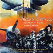 Various Artists: Dazed & Confused: A Stoned-Out Salute to Led Zeppelin [2/5]